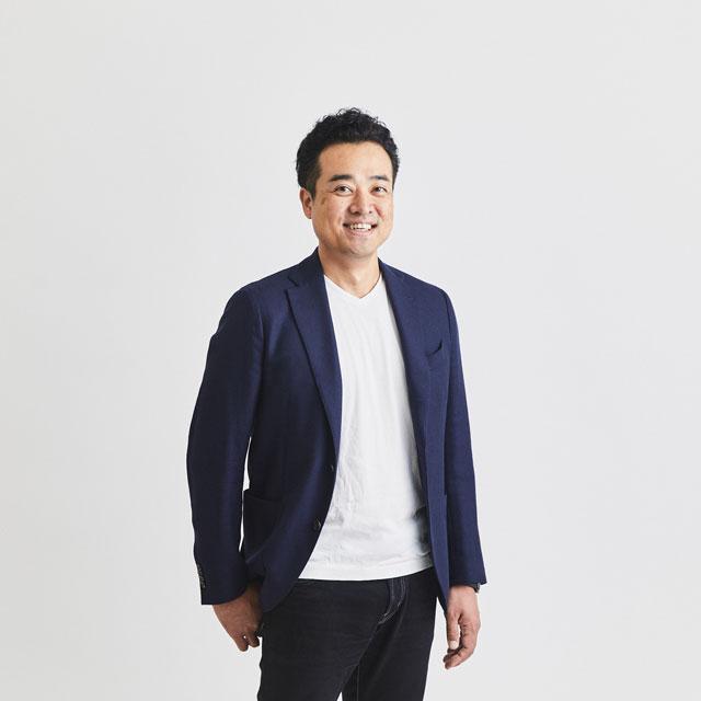 Photograph of Iori Kumamoto