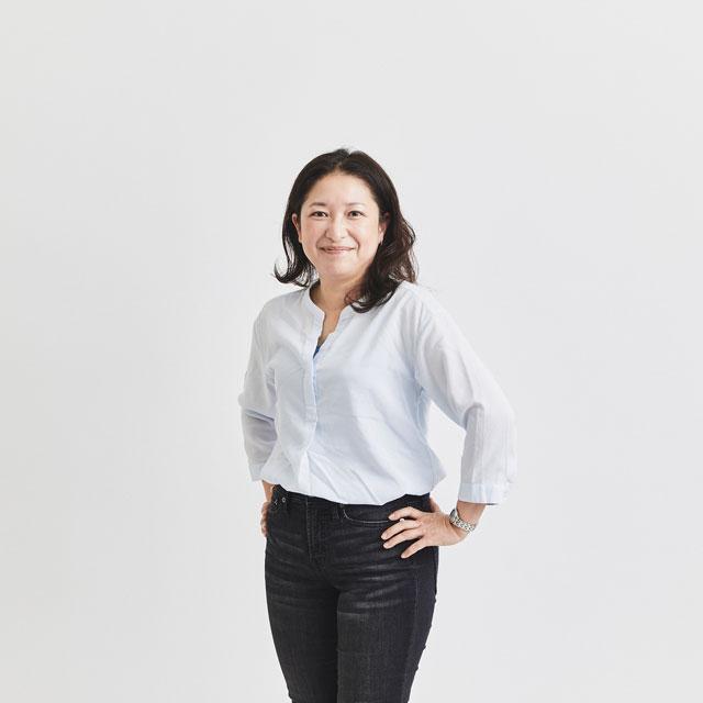橋本 亜紀子の写真