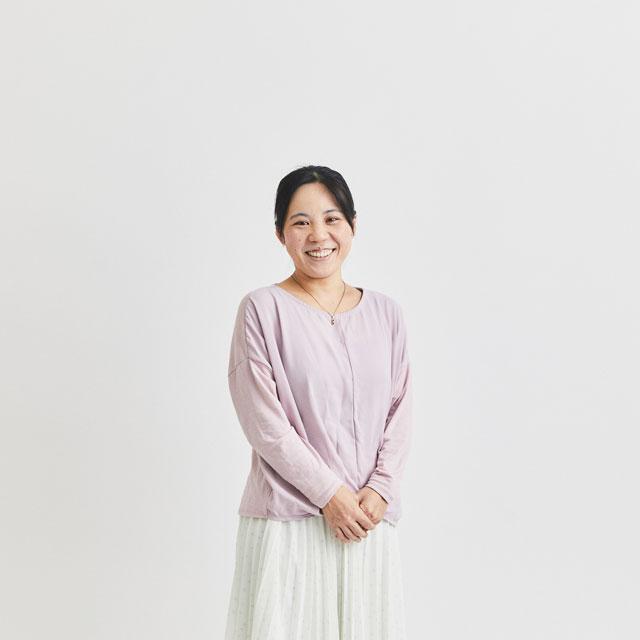 中村 江美の写真