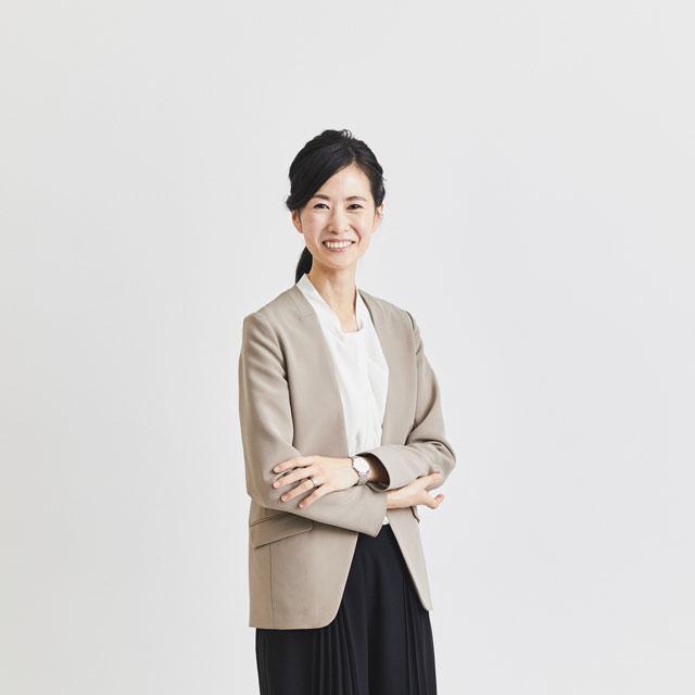 有田 萌の写真