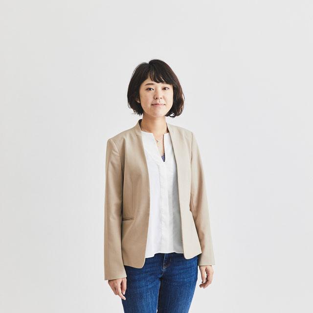 齊藤 奈菜の写真