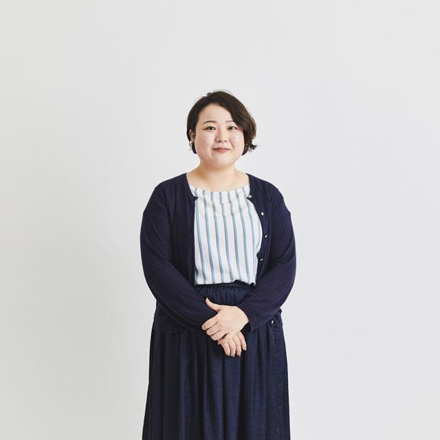 池田 奈緒美の写真